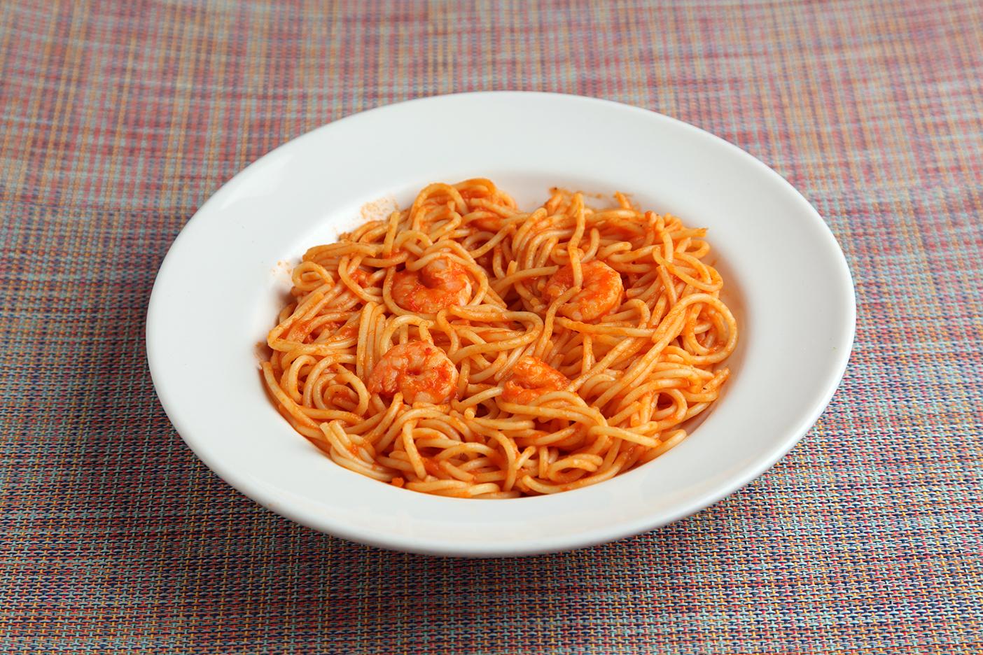 Как сделать пасту для спагетти фото