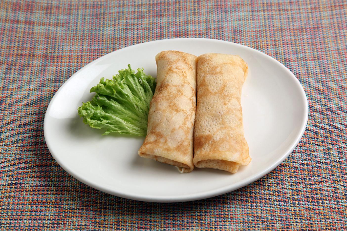 Вкусные блинчики с начинками рецепты пошагово